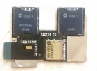 Держатель СИМ карт для HTC Desire SV (T326e)