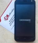 Дисплей в рамке для DOOGEE X3