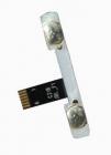 Шлейф кнопки громкости для Elephone P7000