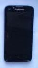 LCD экран и тачскрин в рамке для Lenovo A338t
