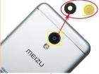 Стекло камеры для Meizu Pro 6