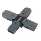 Хаб для зарядки батарей квадрокоптера DJI Mavic Pro