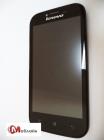LCD с Touch для lenovo a706 black