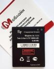 Аккумуляторная батарея BL7203 для Fly IQ4413