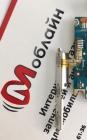 Шлейф кнопок управления для DOOGEE X10