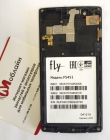 Пластиковая основа для Fly fs451