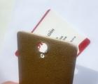 Задняя крышка для Nomi i504
