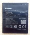 Аккумулятор BL198 к lenovo A850, A830, A678T, S890, A859 б.у.