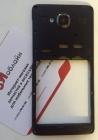 Пластиковая рамка для Xiaomi Redmi 2 бу
