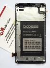 Пластиковая рамка для DOOGEE X5 Max