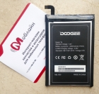 Аккумуляторная батарея для DOOGEE T6, Homtom HT6