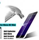 Защитное закаленное стекло для Meizu m2 mini