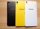 Задняя крышка для Lenovo A6000, K30-T
