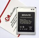 Аккумуляторная батарея для Bravis Nova