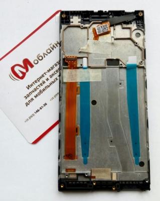Дисплей рамке для Lenovo p70