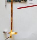 Основной шлейф с микрофоном для Nomi i5530