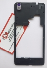 Задняя рамка для Nomi i552