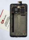Пластиковая рамма для Lenovo S898t/s898t+