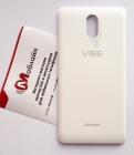 Задняя крышка для Lenovo vibe p1m (p1ma40)
