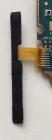 Шлейф кнопок питания и громкостей для Doogee X5