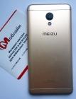 Задняя крышка для Meizu M3s бу (Original)