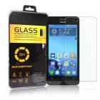Защитное закаленное стекло Sundatom для Asus zenfone 5