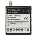 Аккумуляторная батарея для HTC one x/one s