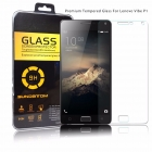 Защитное закаленное стекло для Lenovo vibe p1