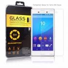 Защитное закаленное стекло Sundatom для Sony m4 aqua