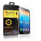 Защитное закаленное стекло для Lenovo S90 (Sundatom)