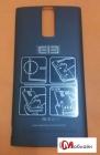Задняя крышка для Elephone G6