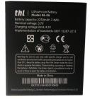 Аккумуляторная батарея Bl-06 для THL T6S