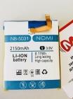 Батарея для Nomi i5031