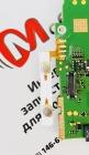 Шлейф кнопок громкости для Lenovo A766