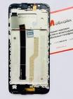Рамка под дисплей для Blackview A60 (Original)