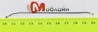 Коаксиальный кабель для Xiaomi Redmi 6/6a