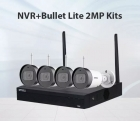 Четырёх канальная система безопасности Dahua Imou 4CH Lite Security System