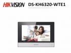 Панель домофона HIKVISION DS-KH6320-WTE1