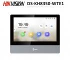 Панель домофона HIKVISION DS-KH8350-WTE1