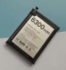 Аккумуляторная батарея для DOOGEE S68 Pro