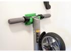 Пластиковый держатель на стену для Ninebot ES1-ES4