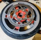Комплект для гидравлического заднего тормоза для Ninebot ES1-ES4