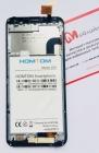 Рамка под дисплей для Homtom S16