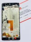 Рамка под дисплей для Huawei P7-L10