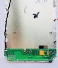 Нижняя плата с коаксиальным кабелем для Fly IQ456