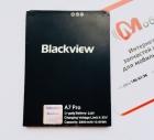 Аккумулятор для Blackview A7/A7 Pro