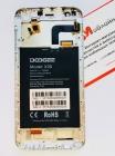 Рамка под дисплей для DOOGEE X30