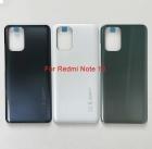 Задняя крышка для Xiaomi Redmi Note 10