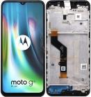 Дисплейный модуль в рамке для Motorola G9 (PAKK0016RS)