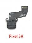 Шлейф с USB разъемом для Google Pixel 3A